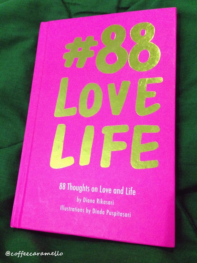 #88LoveLife-cover