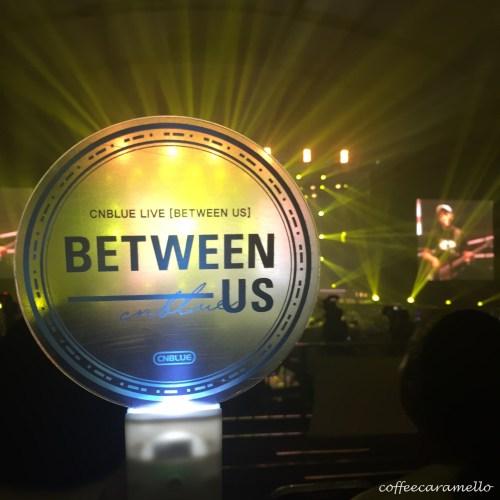 CNBLUE Between Us in Jakarta.JPG