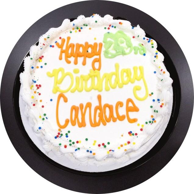 Cake 2016
