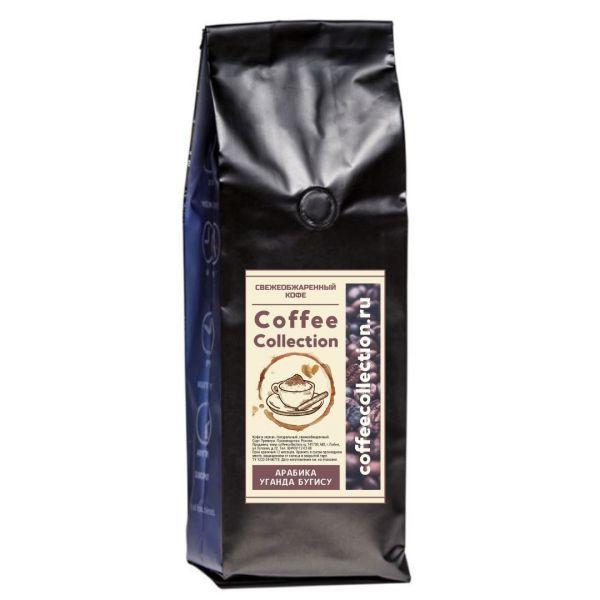 Кофе в зернах Уганда Бугису