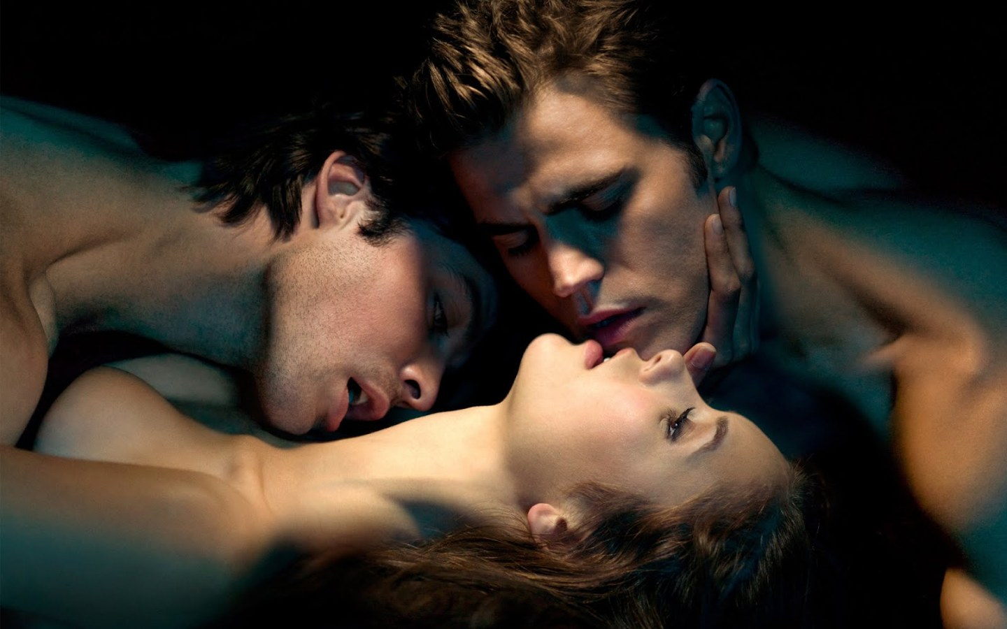 The Vampire Diaries: TV Show Review