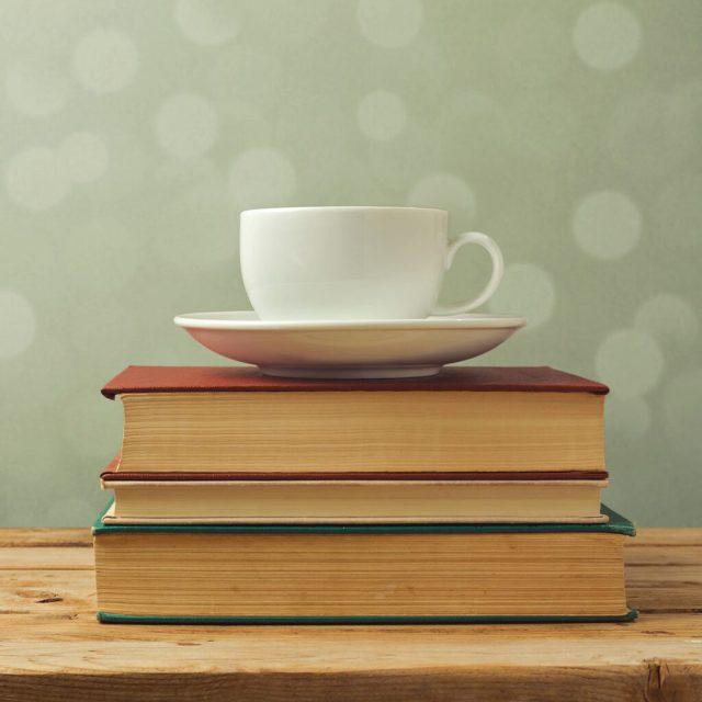 Espresso Journals
