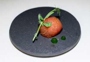 Stellar at 1-Altitude: Kokumi Constellation — Amuse Bouche