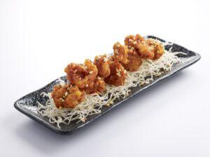 Seoul Yummy - Fried Chikin ($8.90)