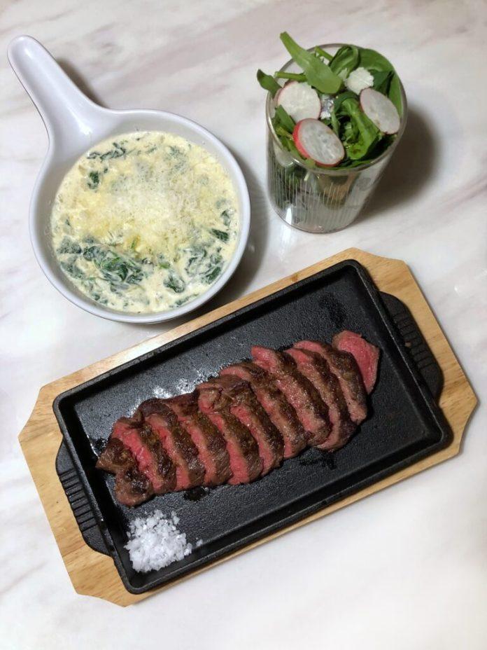 Bao Makers x Butler's Steakbar — Butler's Steak