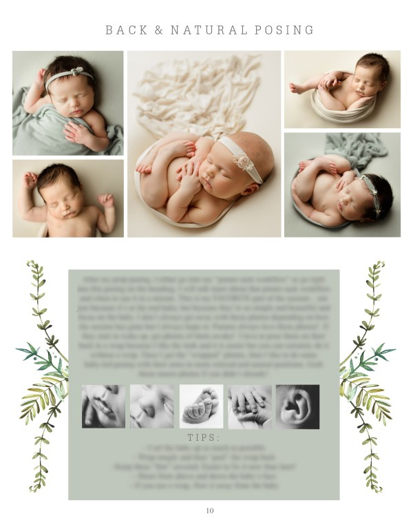 Online Newborn Workshop