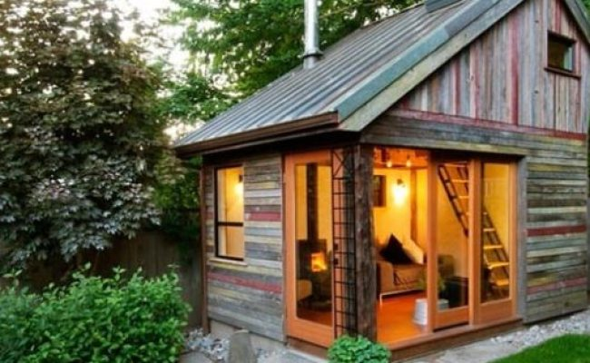 Unique Tiny House Airbnb Rentals In The U S Coffee Cups