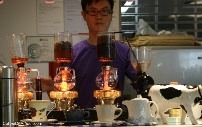 Xen Coffee 虹吸式咖啡專門店 – 香港咖啡文化促進會