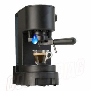 fuite eau percolateur machine à café