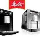 Meilleure machine à café grain marque melita pas cher