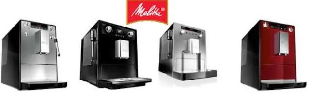 melitta les 4 meilleures machines caf grains broyeur. Black Bedroom Furniture Sets. Home Design Ideas