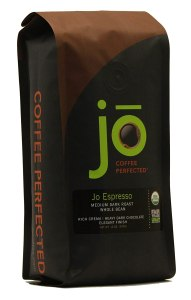 JO espresso is one of best coffee beans for espresso