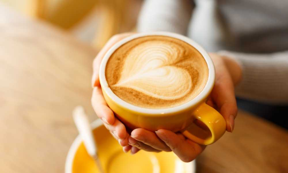 7 Steps for irresistible Italian-styled coffee