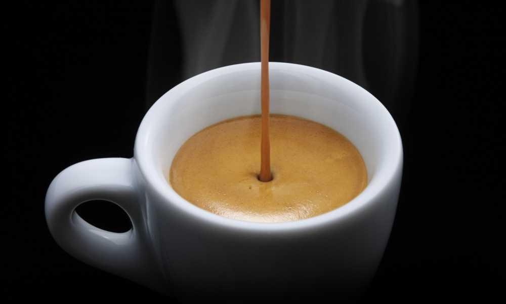 How Espresso is Made