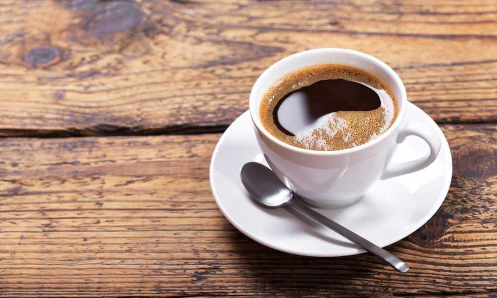 Making Old-fashioned Percolator Coffee