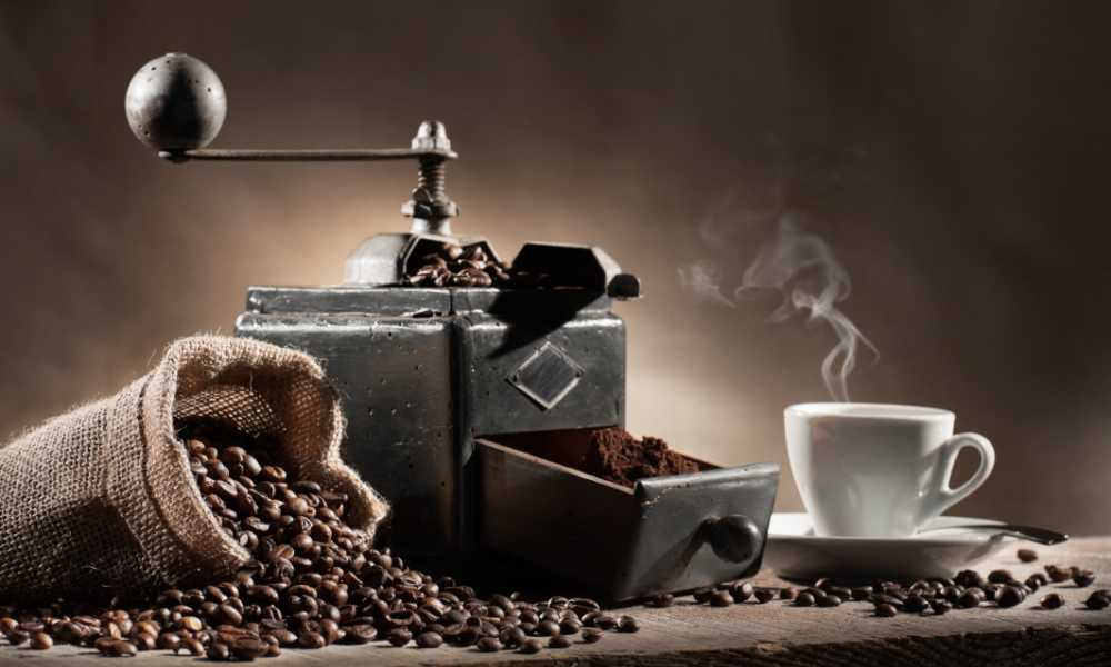 Why Make Old-fashioned Percolator Coffee