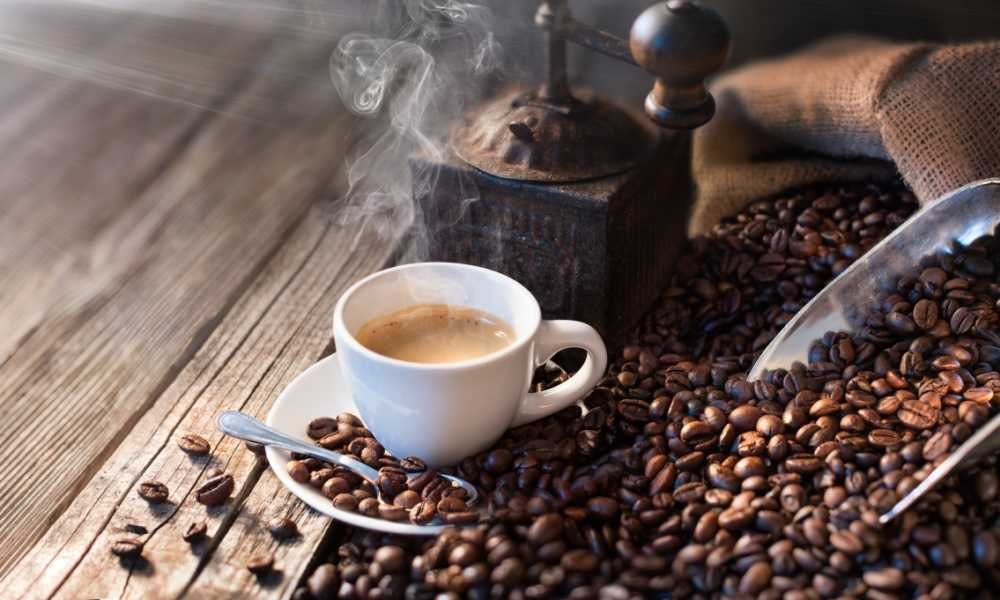 How Many Tablespoons Of Coffee For French Press Coffee Espresso