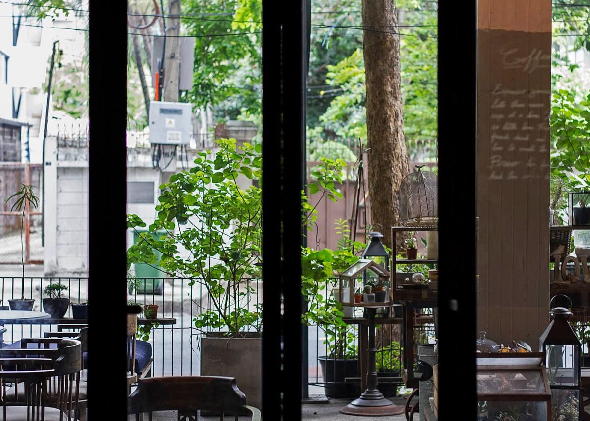 Casa Lapin x26, Bangkok