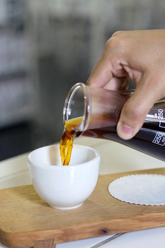Espresso Lab Microroasters, Cape Town