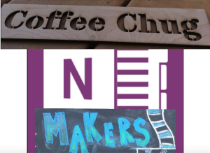Coffeechug Makerspace Resources