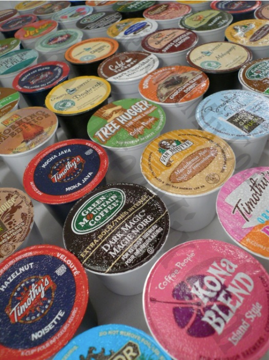 30 K-cup Sweet Tooth Flavored Sampler Pack