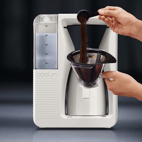 Bodum Bistro Coffee Maker