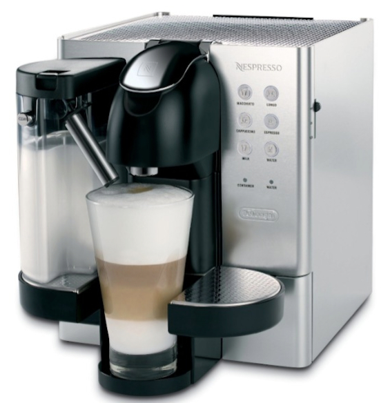 shopping for a espresso machine here are the best machines for under - Delonghi Espresso Machine