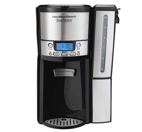 What Is The Best Cup On Demand Coffee Maker To Buy Coffee Gear At Home