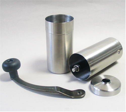 Porlex JP-30 Stainless Steel Coffee Grinder_
