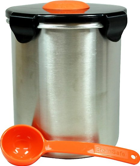 "BeanSafe ""The Coffee Storage Solution"""