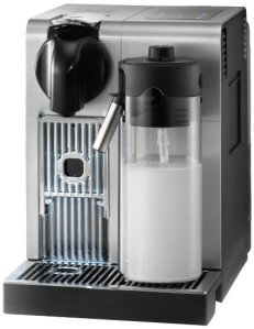 Review of the Breville BES870XL Barista Express Espresso Machine With Built-in Grinder Coffee ...