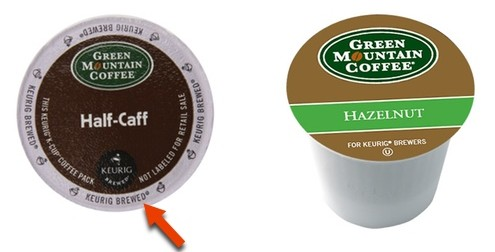 Keurig 2.0 vs Original K-Cups