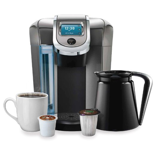Which Are The Best Single Serve And Full Pot Coffee Makers To Buy