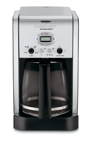 Cuisinart DCC2650 vs DCC2600 vs DCC1200 Brew Central Coffee