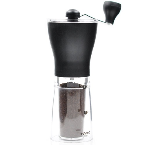 Hario Coffee Mill Slim Grinder