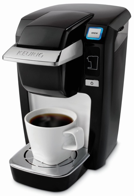 Keurig K10 Mini Plus Brewing System
