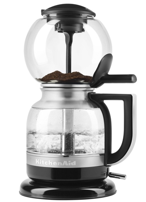 KitchenAid KCM0812OB Siphon Coffee Brewer_