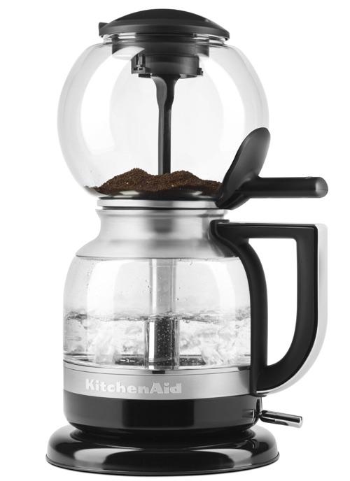 KitchenAid KCM0812OB Siphon Coffee Brewer_