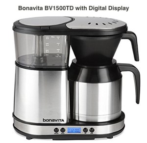 Breville Youbrew Grind And Brew Coffee Maker : Breville YouBrew vs. Cuisinart Grind & Brew: What s The Difference? Coffee Gear at Home