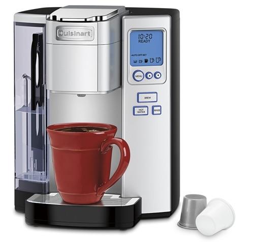 Cuisinart SS-10 Premium Single-Serve Coffeemaker
