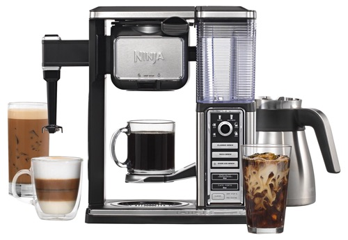 Breville the YouBrew BDC600XL /A Manuals and User Guides ...