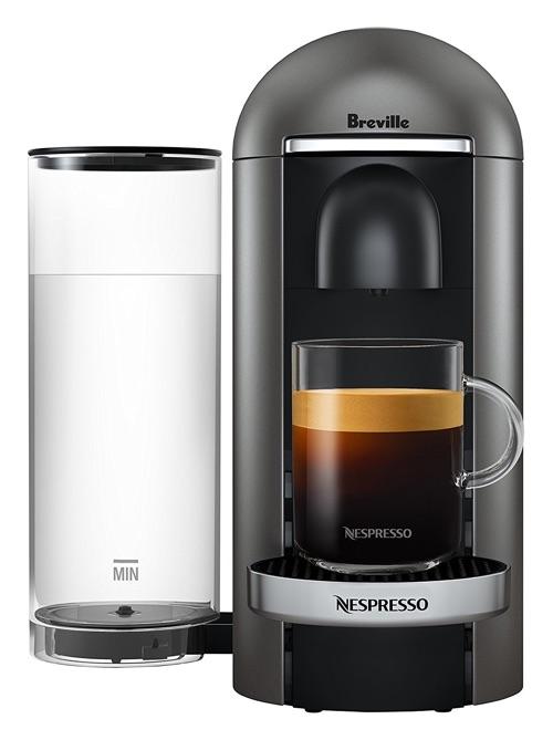 nespresso vertuoplus vs vertuoplus deluxe whatu0027s the difference - Nespresso Vertuoline
