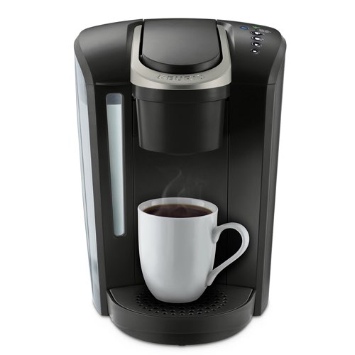Keurig K-Select vs  K-Elite Review and Comparisons - Full