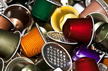 L'aberration écologique des machines à capsules