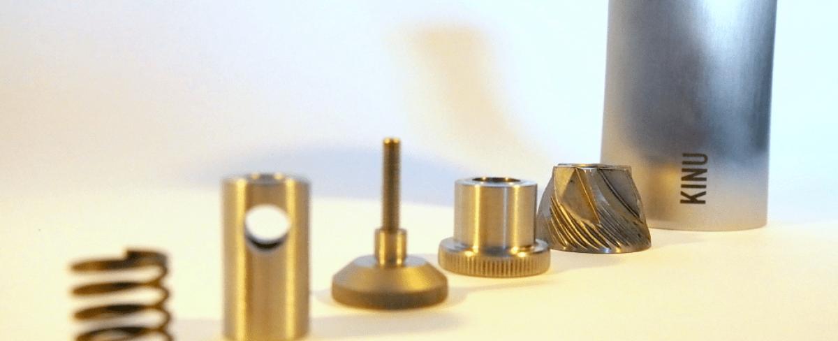Kinu M47 : une amélioration possible