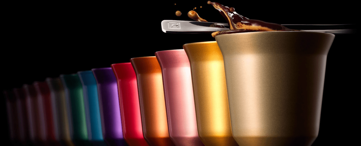 Review Of Nespresso Reusable Pods Coffee Geek
