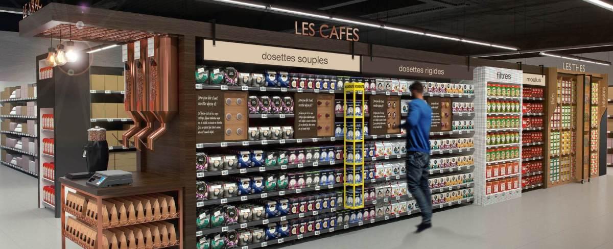 Roaster coffee VS supermarket coffee