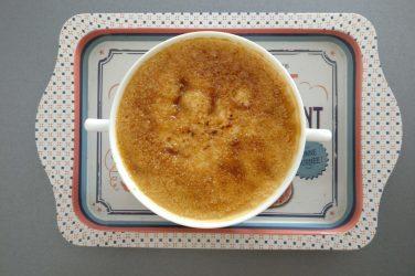 Coffee recipe: latte caramel coffee