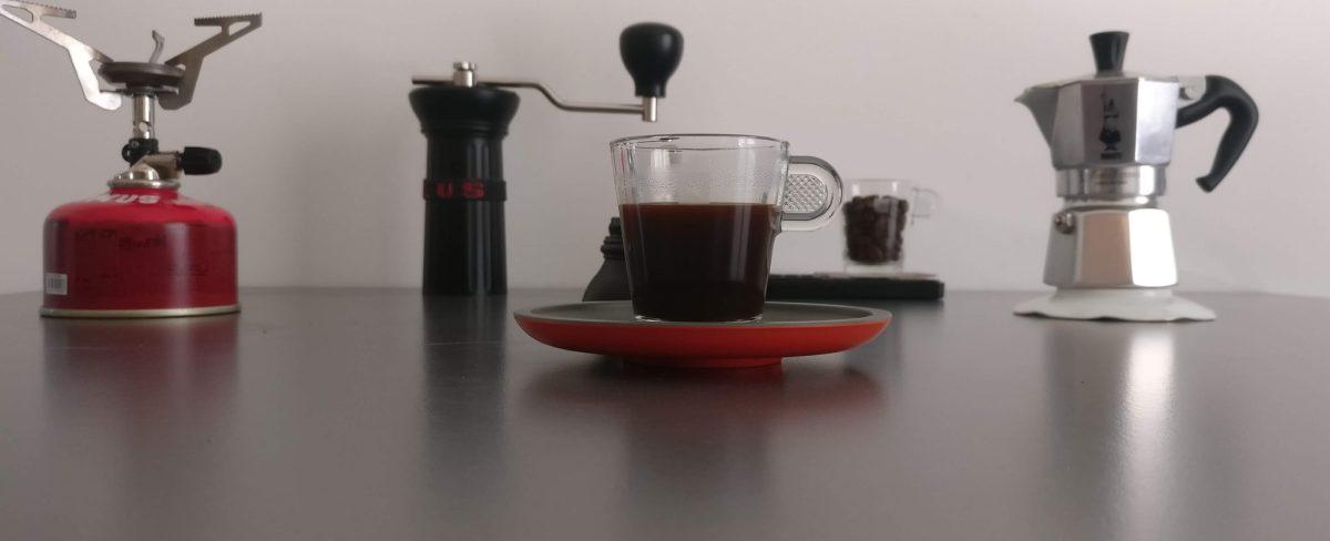 How to use a Moka pot ?