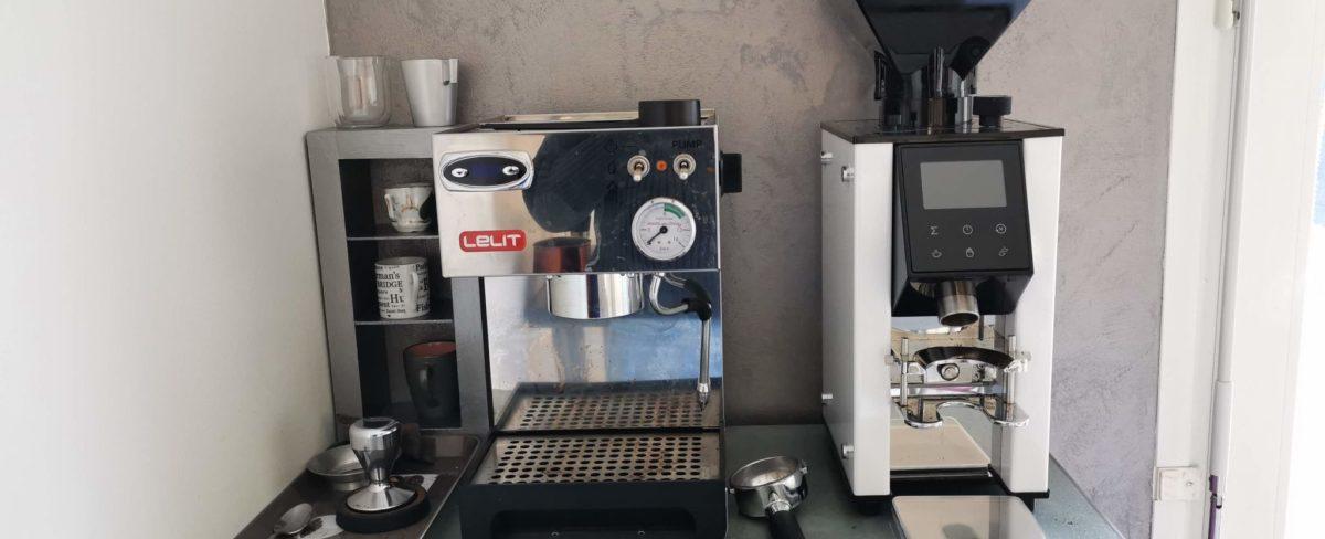 Test du moulin à café BZF64 de BPlus